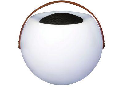 Valore Wireless Speaker With RGB Mood Light (BTS32)