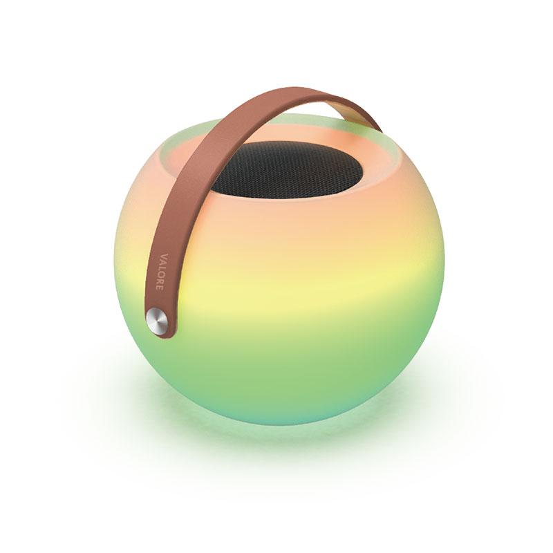 Valore-Wireless-Speaker-with-RGB-Moodlight-(BTS32)-Moodlight