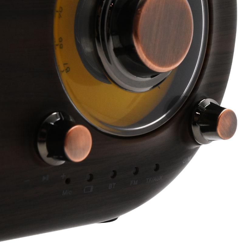 Valore-Wireless-Vintage-Speaker-(BTS28)-functions