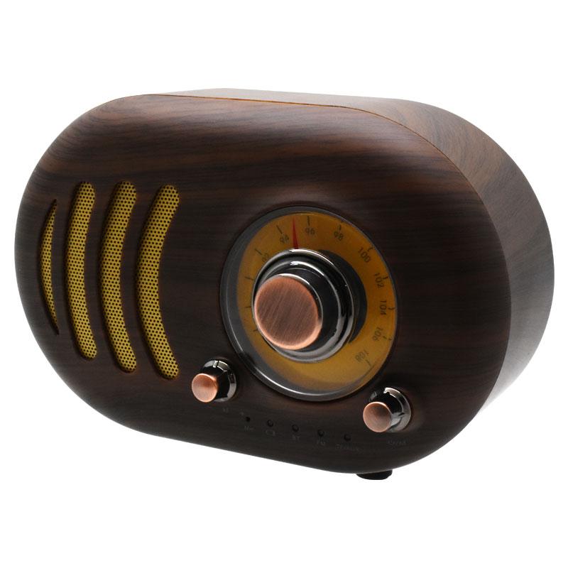 Valore-Wireless-Vintage-Speaker-(BTS28)