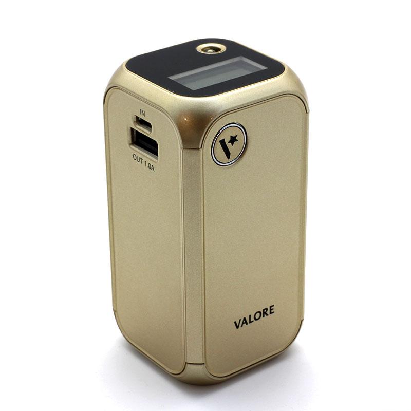 Valore-vPower-12000-mAh-Power-Bank-(VL-PB109)-Gold
