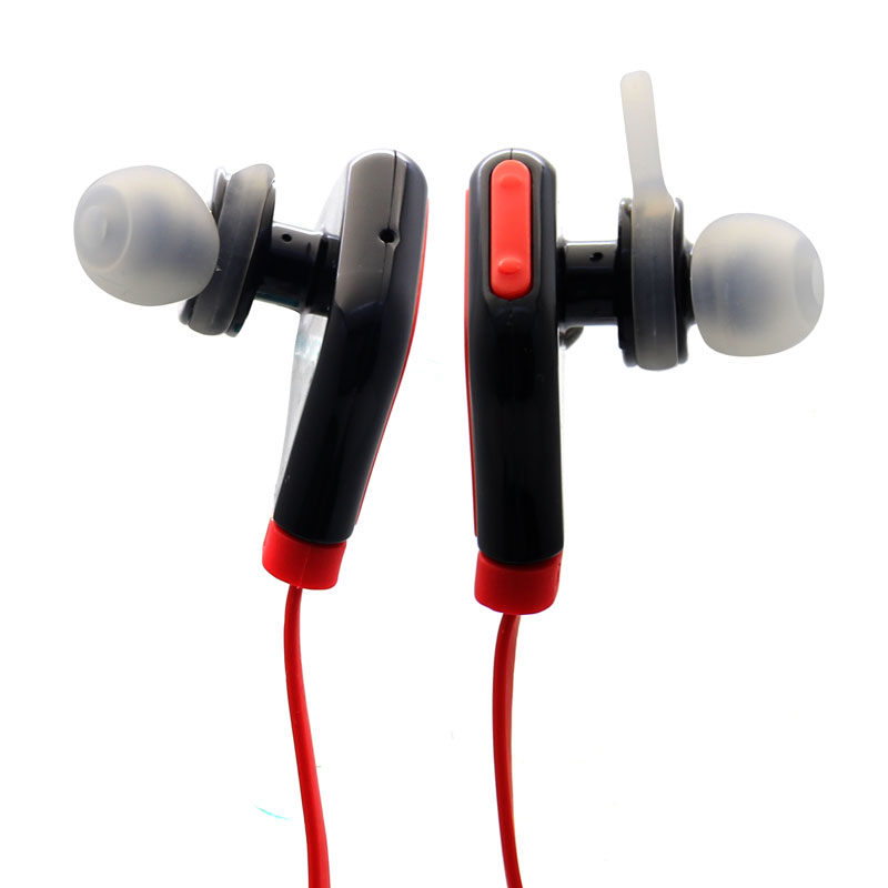 Wireless-Sports-Headset-Red-Mic-and-volume-button-(QKE7)