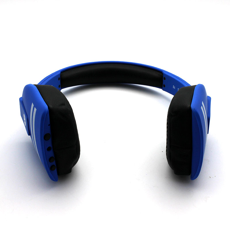 Y8-Wireless-Headset-Blue-Inner-View