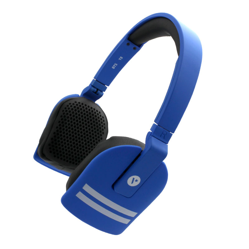 Y8-Wireless-Headset-Blue